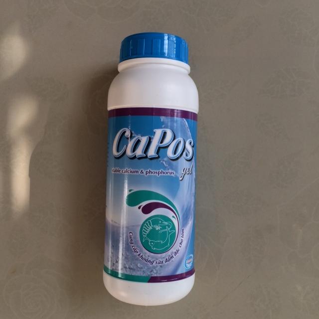 CAPOS