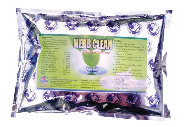 HERB CLEAN