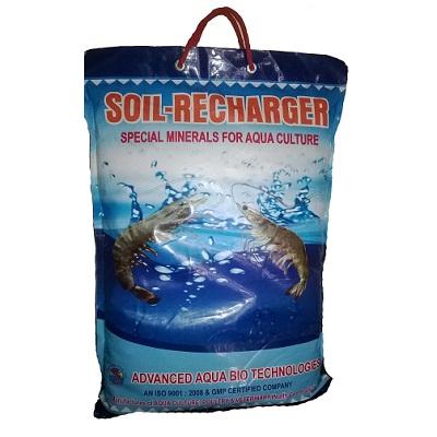 SOIL-RECHARGER